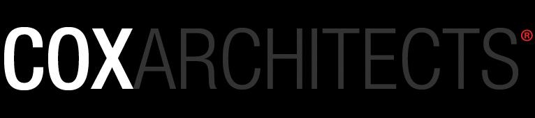 Multi Award Winning Architects Planners Cox Architects
