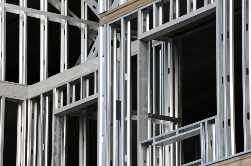 mining-camp-steel-frame-building-design