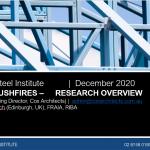steel in bushfires webinar